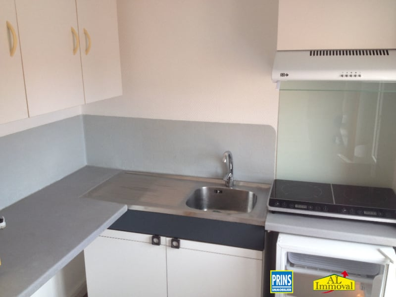 Location appartement St omer 335€ CC - Photo 1