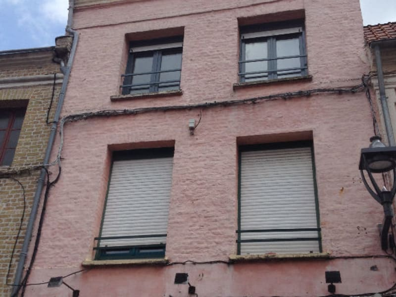 Location appartement St omer 335€ CC - Photo 3