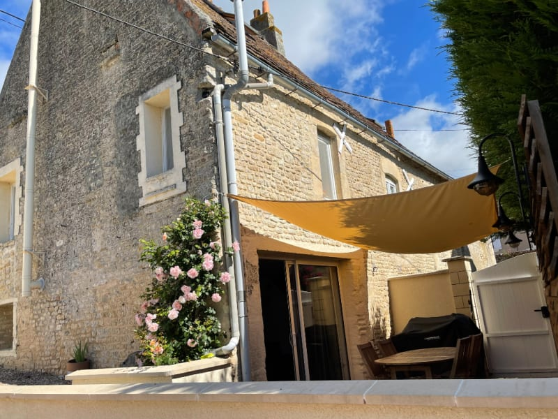 Vente maison / villa Falaise 177600€ - Photo 1