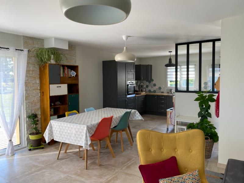 Sale house / villa Jort 213800€ - Picture 2