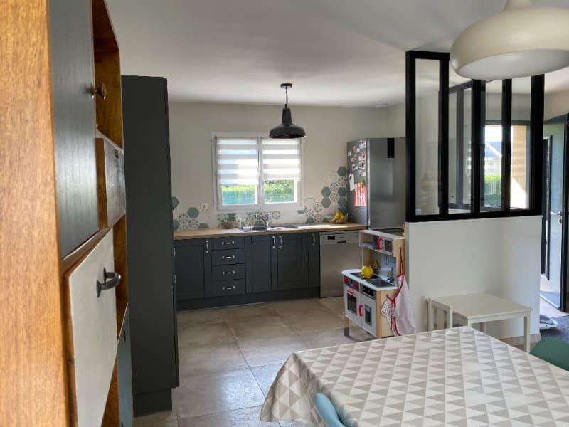 Sale house / villa Jort 213800€ - Picture 4