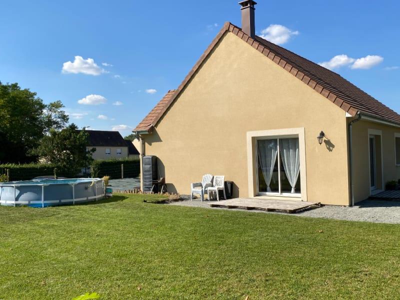 Sale house / villa Jort 213800€ - Picture 8