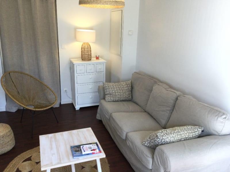 Sale apartment Audierne 85000€ - Picture 1