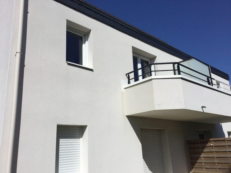 Sale apartment Audierne 85000€ - Picture 4