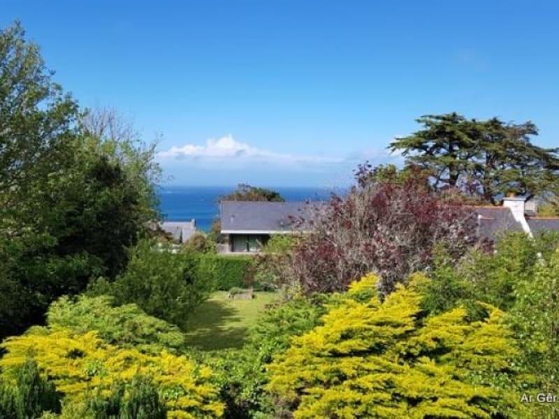 Sale house / villa Plougasnou 378000€ - Picture 2