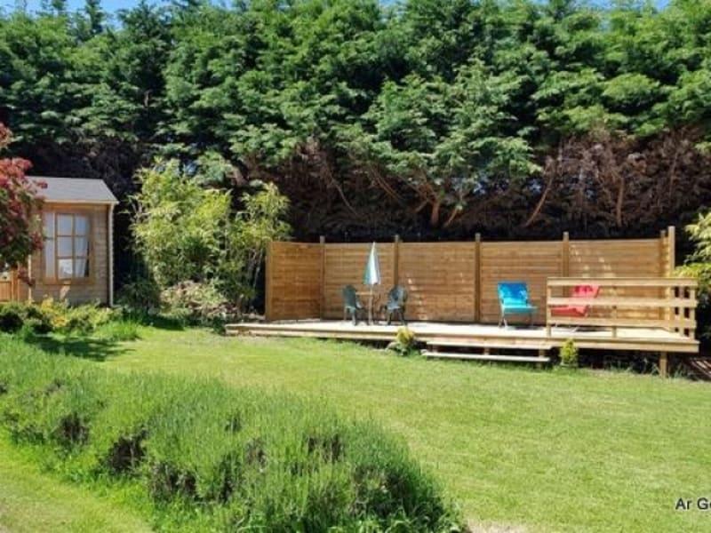 Vente maison / villa Plougasnou 378000€ - Photo 3