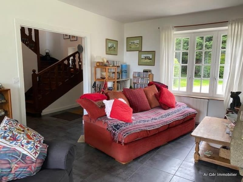 Sale house / villa Plougasnou 378000€ - Picture 9