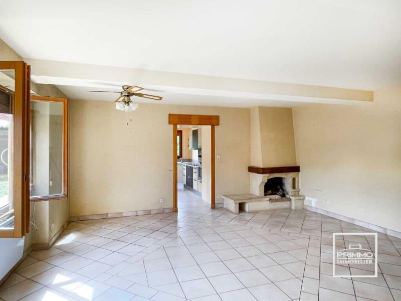 Sale house / villa Saint cyr au mont d or 673000€ - Picture 2