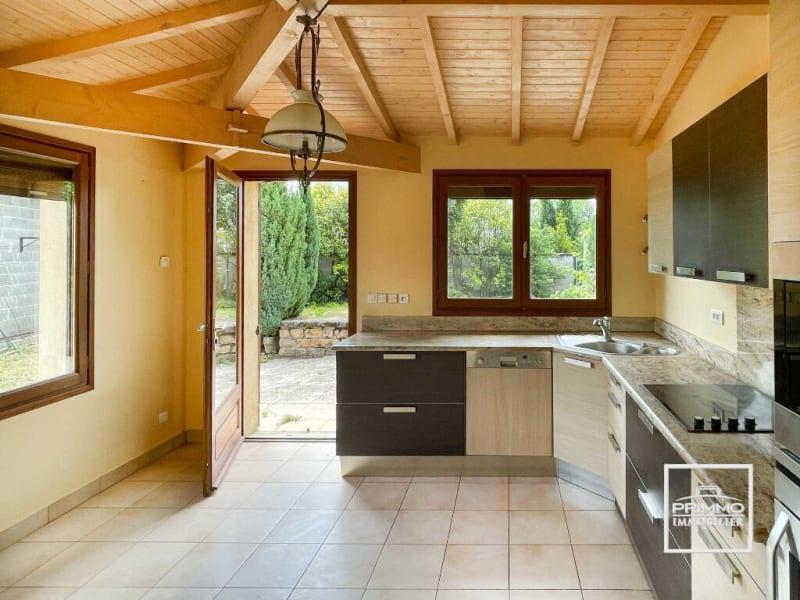 Sale house / villa Saint cyr au mont d or 673000€ - Picture 3