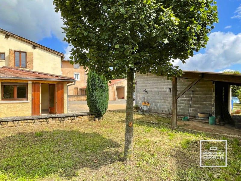 Sale house / villa Saint cyr au mont d or 673000€ - Picture 4