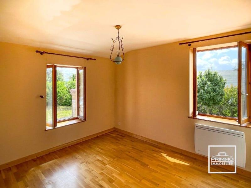 Sale house / villa Saint cyr au mont d or 673000€ - Picture 5
