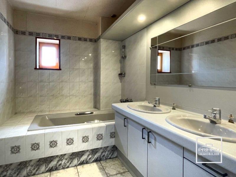 Sale house / villa Saint cyr au mont d or 673000€ - Picture 8