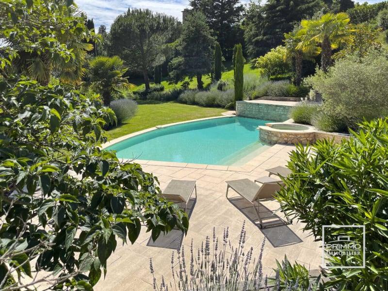 Sale house / villa Limonest 1690000€ - Picture 3