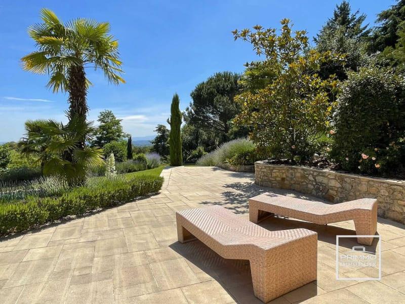 Sale house / villa Limonest 1690000€ - Picture 5