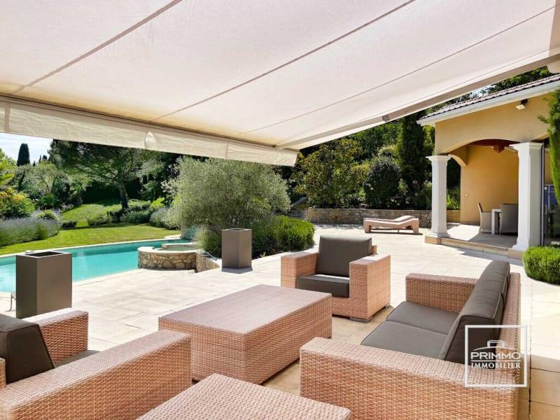 Sale house / villa Limonest 1690000€ - Picture 6