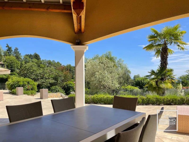 Sale house / villa Limonest 1690000€ - Picture 7
