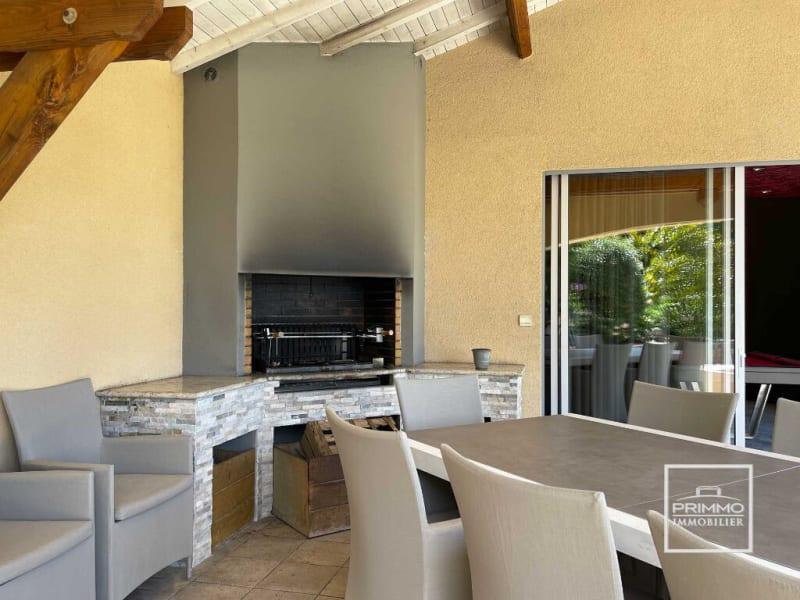 Sale house / villa Limonest 1690000€ - Picture 8