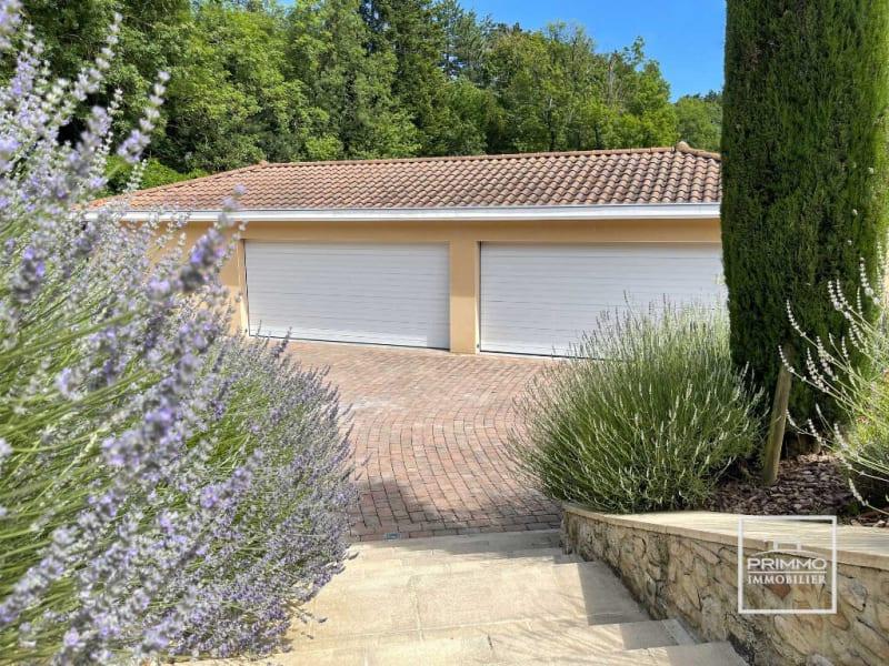 Sale house / villa Limonest 1690000€ - Picture 9