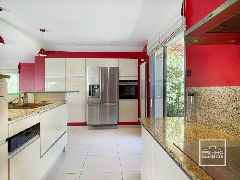 Sale house / villa Limonest 1690000€ - Picture 10