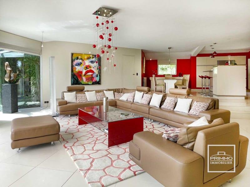 Sale house / villa Limonest 1690000€ - Picture 11