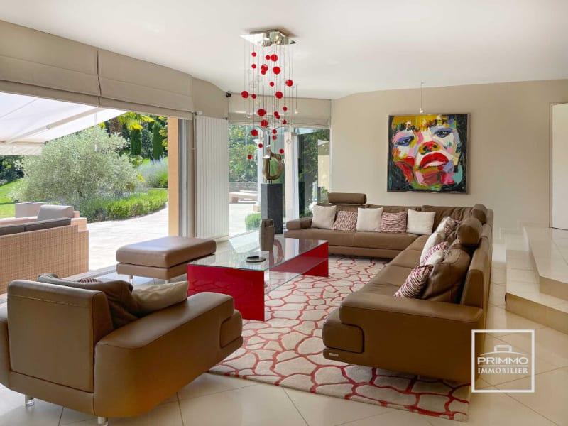 Sale house / villa Limonest 1690000€ - Picture 12