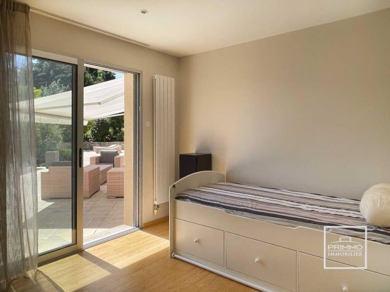 Sale house / villa Limonest 1690000€ - Picture 13