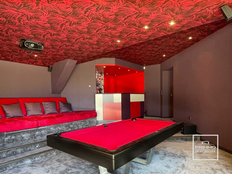 Sale house / villa Limonest 1690000€ - Picture 17