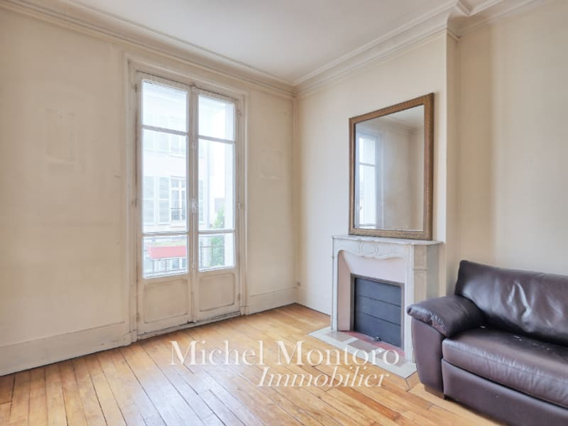 Alquiler  apartamento Saint germain en laye 1150€ CC - Fotografía 2