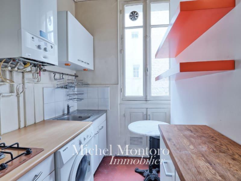 Alquiler  apartamento Saint germain en laye 1150€ CC - Fotografía 4