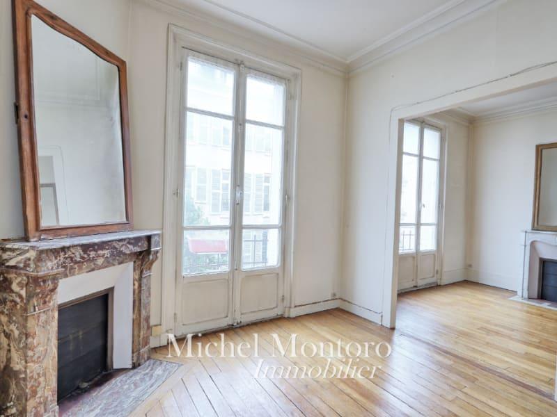 Alquiler  apartamento Saint germain en laye 1150€ CC - Fotografía 5