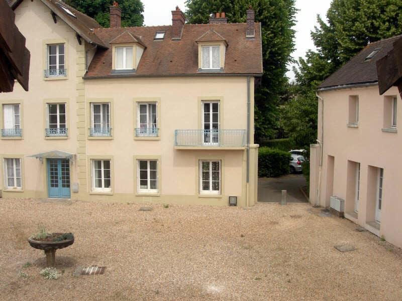 Vermietung wohnung Guyancourt 765€ CC - Fotografie 1