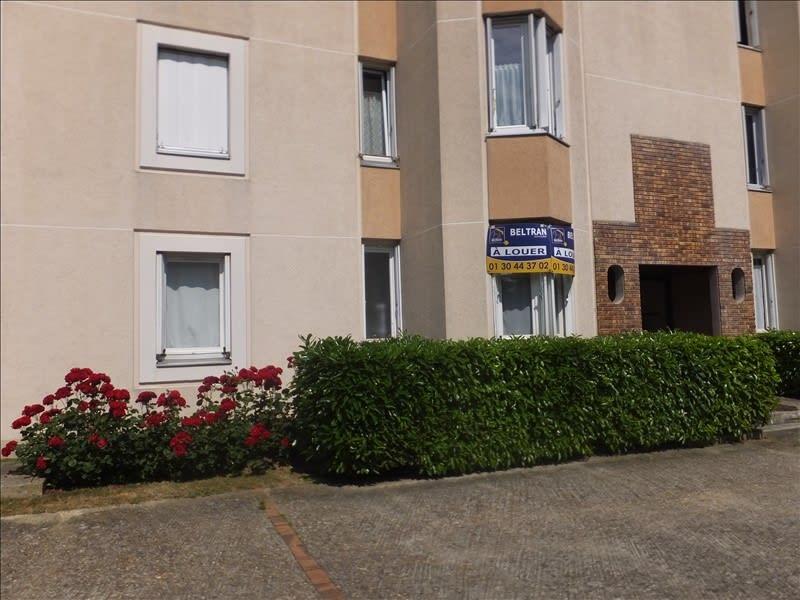 Rental apartment Montigny le bretonneux 1430€ CC - Picture 2