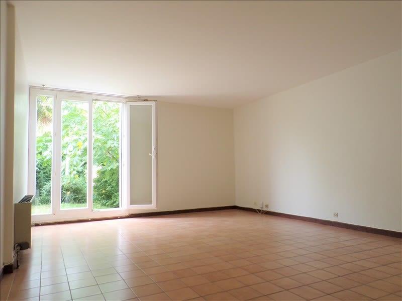 Rental apartment Montigny le bretonneux 1430€ CC - Picture 4