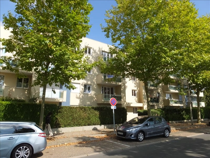 Vermietung wohnung Montigny le bretonneux 1020€ CC - Fotografie 1