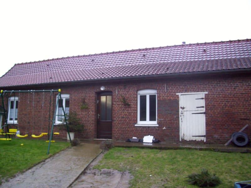 Rental house / villa Mametz 430€ CC - Picture 1