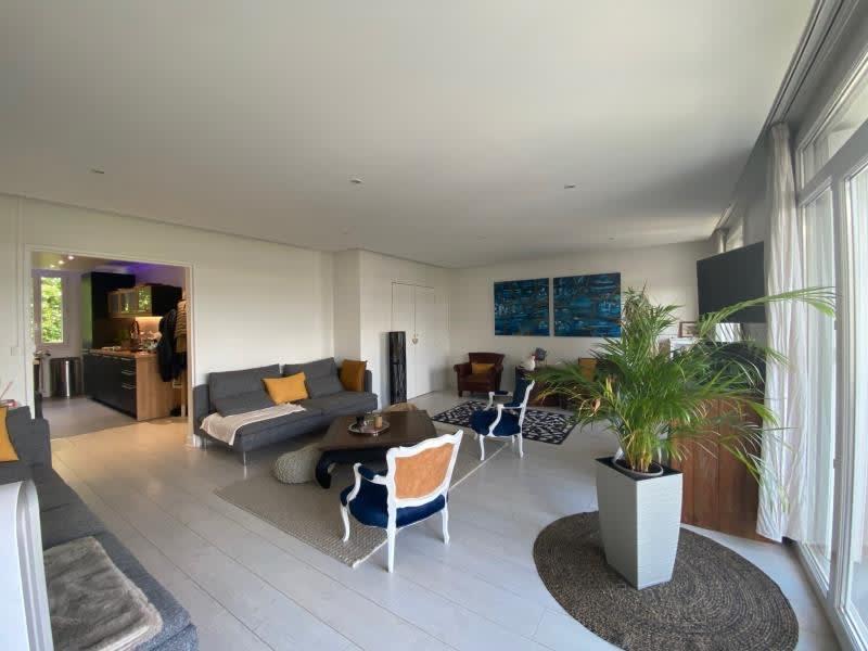 Venta  apartamento Maisons-laffitte 525000€ - Fotografía 4