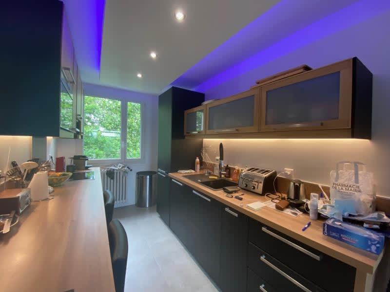 Venta  apartamento Maisons-laffitte 525000€ - Fotografía 5