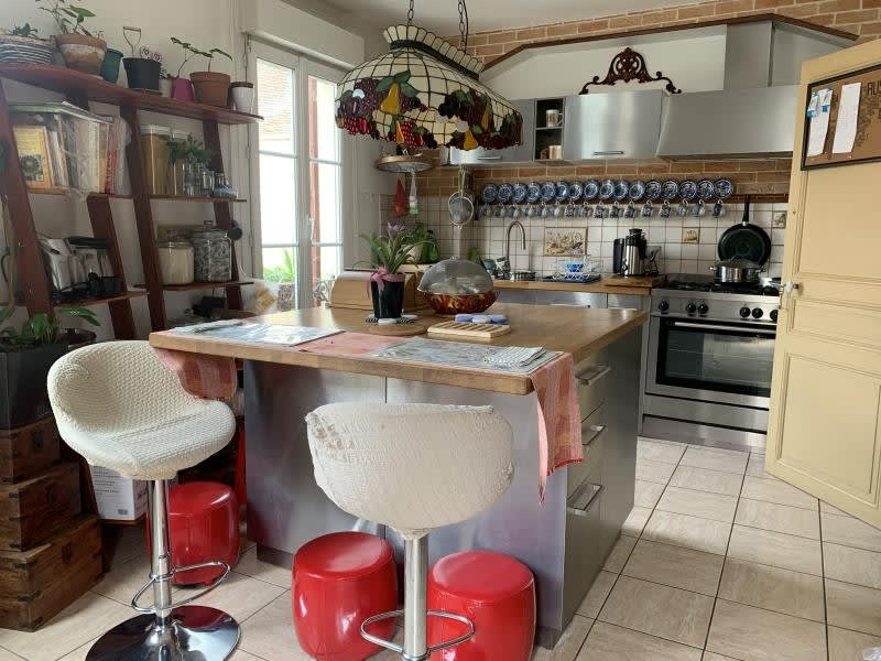 Sale house / villa Maisons-laffitte 480000€ - Picture 2