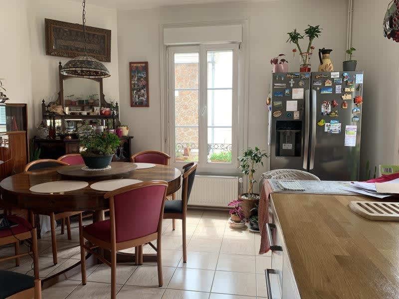 Sale house / villa Maisons-laffitte 480000€ - Picture 3