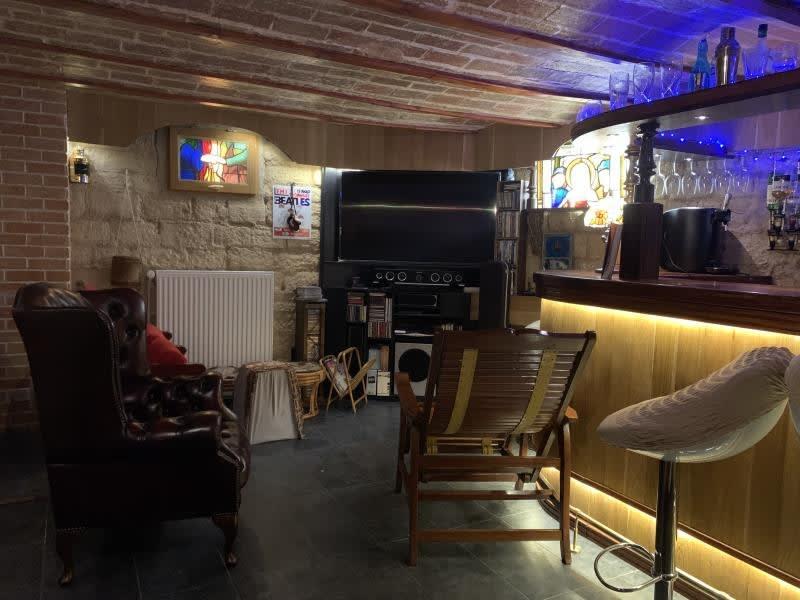 Sale house / villa Maisons-laffitte 480000€ - Picture 8