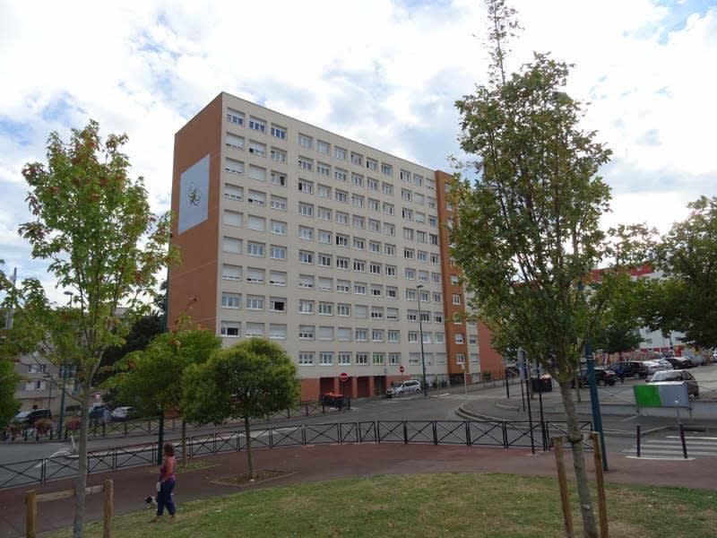 Vente appartement Garges les gonesse 115000€ - Photo 1