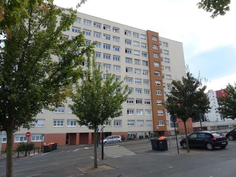 Vente appartement Garges les gonesse 115000€ - Photo 2