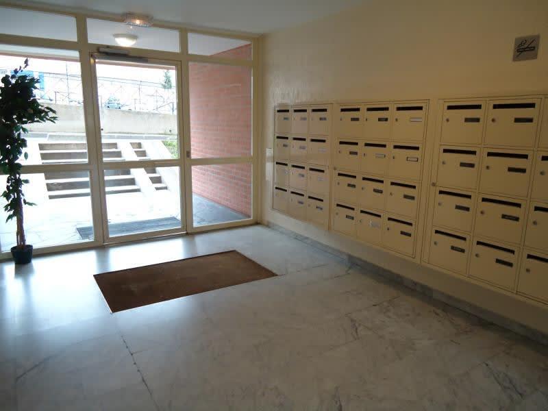 Vente appartement Garges les gonesse 115000€ - Photo 3
