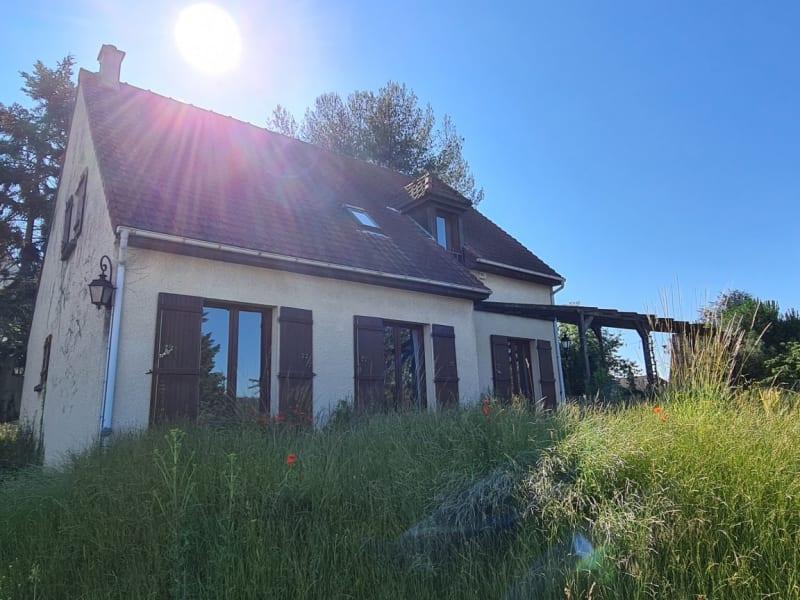 Sale house / villa Linas 436800€ - Picture 1