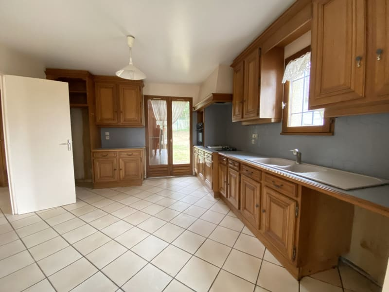 Sale house / villa Linas 436800€ - Picture 7