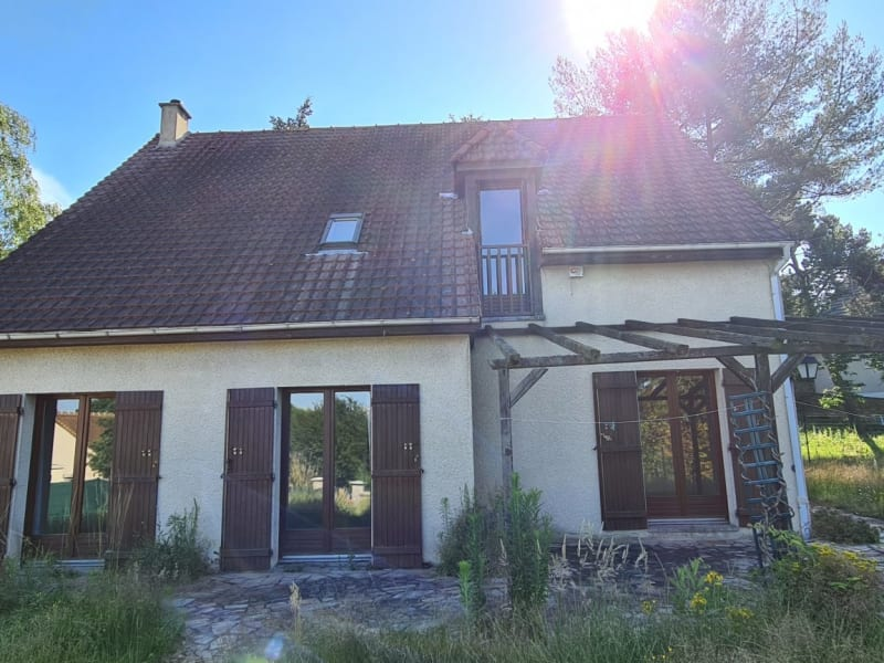 Sale house / villa Linas 436800€ - Picture 2