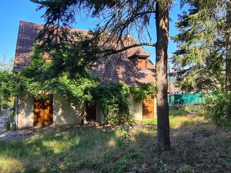 Sale house / villa Linas 436800€ - Picture 3