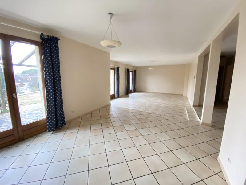 Sale house / villa Linas 436800€ - Picture 6