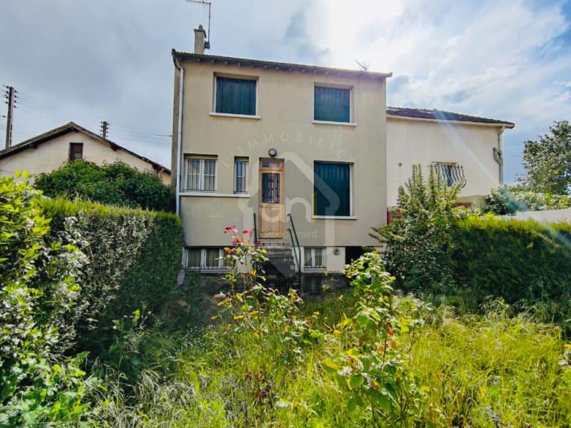 Sale house / villa Sartrouville 449000€ - Picture 1