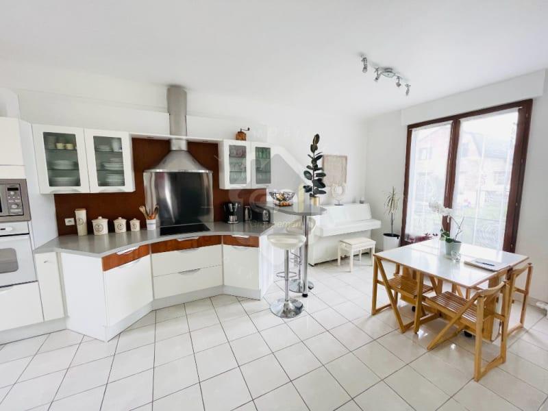 Verkauf haus Sartrouville 869400€ - Fotografie 2